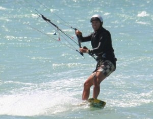 Maui Sports Unlimited Kiteboarding School - www.mauisportsunlimited.com