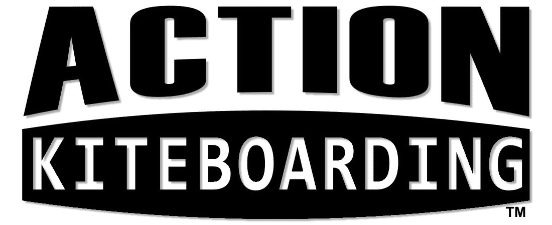Action Kiteboarding Logo
