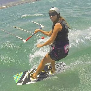 LEARN – Action Kiteboarding