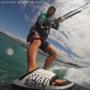 Kiteboarding Short Course