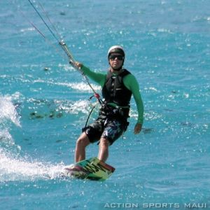 Kiteboarding 5-day Course